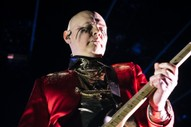 Billy Corgan Is Going on a Solo Tour … and Will Play Smashing Pumpkins' Songs