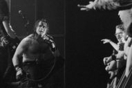 Glenn Danzig: Our 1991 Cover Story