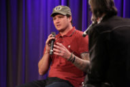 Why Is Tom DeLonge's UFO Group Partnering With the U.S. Army?