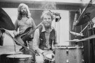 Paul McCartney, Brian Wilson, Flea, More Pay Tribute to Ginger Baker