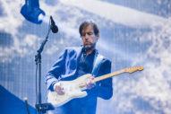 "Radiohead Guitarist Ed O'Brien Releases Ambient Solo Composition ""Santa Teresa"""