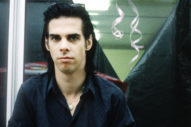 Nick Cave: Our 1989 Cover Story