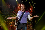 What We Know About Coldplay's New Double Album