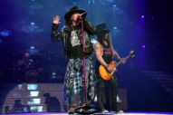 Guns N' Roses Postpone South American Tour Dates