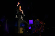 Are The Killers Teasing New Music With This Cryptic Social Media Post?