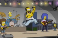 12 Best Rock Star Cameos on <i>The Simpsons</i>