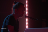 Thom Yorke Gave a Wild Performance of Three Solo Songs on <i>Kimmel</i>