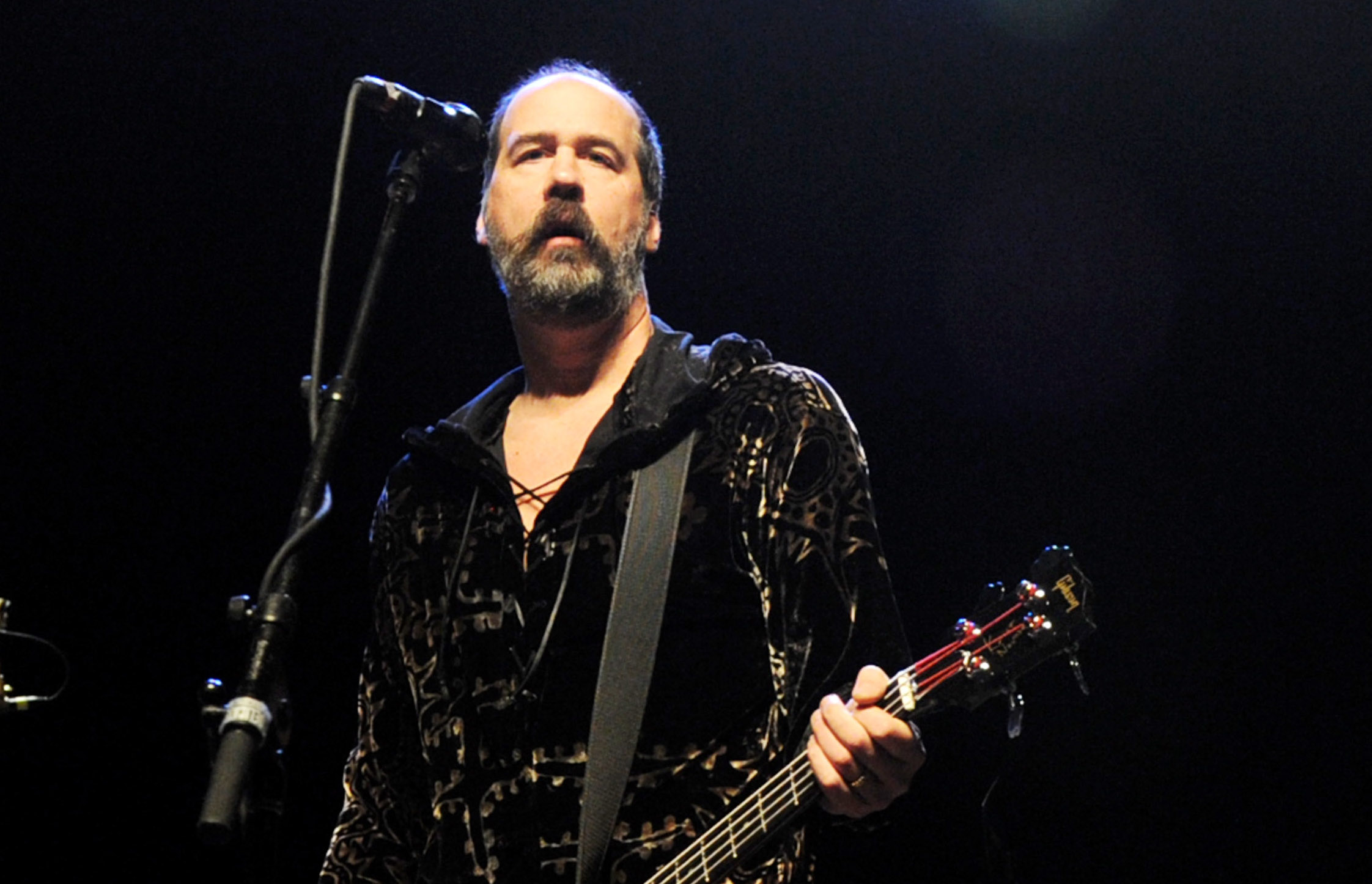 "Krist Novoselic Tells Donald Trump to ""Leave Grunge Bands Alone ..."