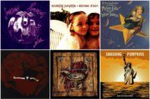 Smashing Pumpkins albums