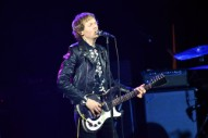 Beck Insists He's Not a Scientologist