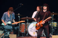 Jack White Announces New Raconteurs Live Album
