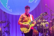 Vampire Weekend Cut Loose in Carefree <i>Austin City Limits</i> Performance