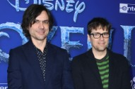 Here's Weezer's New Song for the <i>Frozen 2</i> Soundtrack