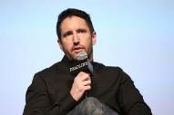Trent Reznor Just Won a CMA Award