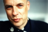 Brian Eno: Our 1989 Interview