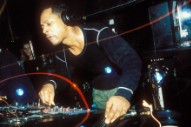 A Tale of Two Cities: Our 1998 Feature on the Racial Politics of Detroit Techno