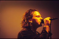 Eddie Vedder Breaks His Silence: Our 1995 Pearl Jam Cover Story