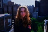 Girl Trouble: Our 1997 Fiona Apple Cover Story