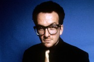 Elvis Costello Shares 'Hetty O'Hara Confidential'