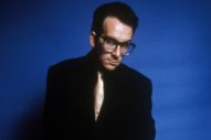 Elvis Costello Shares New Song 'No Flag'