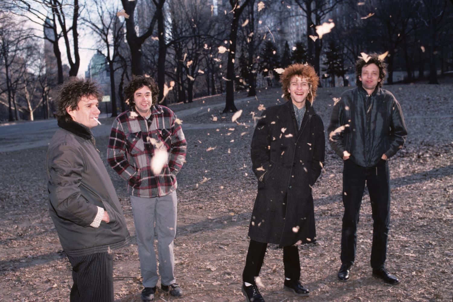 The Replacements: Our 1989 Interview