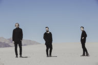 "Foals' Hit ""The Runner"" Gets a Brooding Remix From RÜFÜS DU SOL: Exclusive"