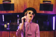 Beck Drops Surprise <i>Paisley Park Sessions</i> EP Featuring a Prince Medley