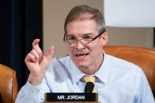 """Jim Jordan """"Is There a Question in There?"""""""