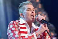 When It's Over, That's the Time You Hire Mark McGrath