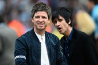 Noel Gallagher Would Like to Join The Smiths