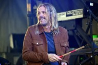 Taylor Hawkins Says Queen's Roger Taylor Talked Him Out of Joining Guns N' Roses