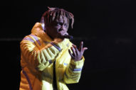 Juicy J, Lil Uzi Vert, Lil Nas X, More React to Juice WRLD's Death