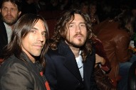 John Frusciante Is Rejoining Red Hot Chili Peppers