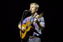 Bill Callahan Performs In Berlin