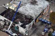 Maybe the Ghost Ship Warehouse Fire Shouldn't Be Adapted Into a TV Series [UPDATE]