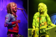 Flaming Lips and Deap Vally Form Cool New Band Called Deap Lips