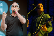 Bad Religion Announce 40th Anniversary Tour With Alkaline Trio