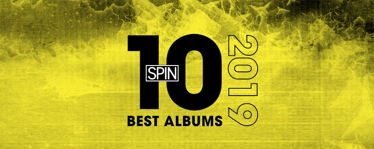 SPIN's 10 best albums of 2019
