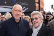 Roger Daltrey Wisely Nixed a Rap Pete Townshend Wrote for The Who's New Album
