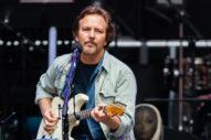 Pearl Jam Reveal Tracklist for New Album <i>Gigaton</i>