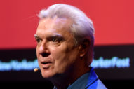 Why David Byrne Finally Got His U.S. Citizenship
