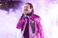 Post Malone Screams Pantera During a Karaoke Session