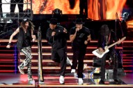 Grammys 2020: Aerosmith Rocks the Grammys With Run-DMC