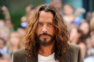 Chris Cornell Wins Posthumous Grammy Award for Best Recording Package