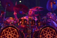 Tool's Danny Carey Pays Tribute to Neil Peart in San Diego