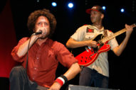 Rage Against the Machine Postpone First Leg of Reunion Tour