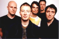 Radiohead to Broadcast Classic Live Shows Every Week During Quarantine
