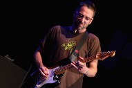 "Pearl Jam's Stone Gossard Promises New Album <i>Gigaton</i> Has ""Straight Ahead Rock Songs"""
