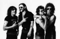 Motörhead: Our 1986 Interview
