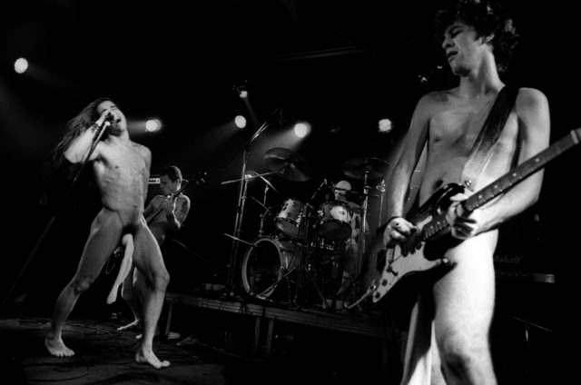Photo of RED HOT CHILI PEPPERS
